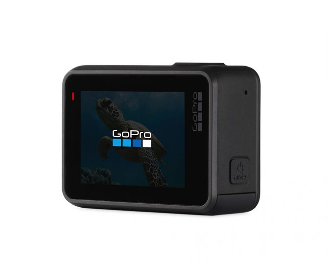 GoPro HERO7 Black master