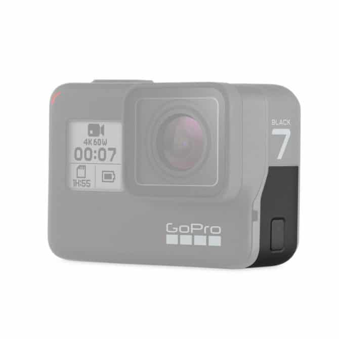Запасная крышка GoPro Replacement Door HERO7 Black (AAIOD-003)