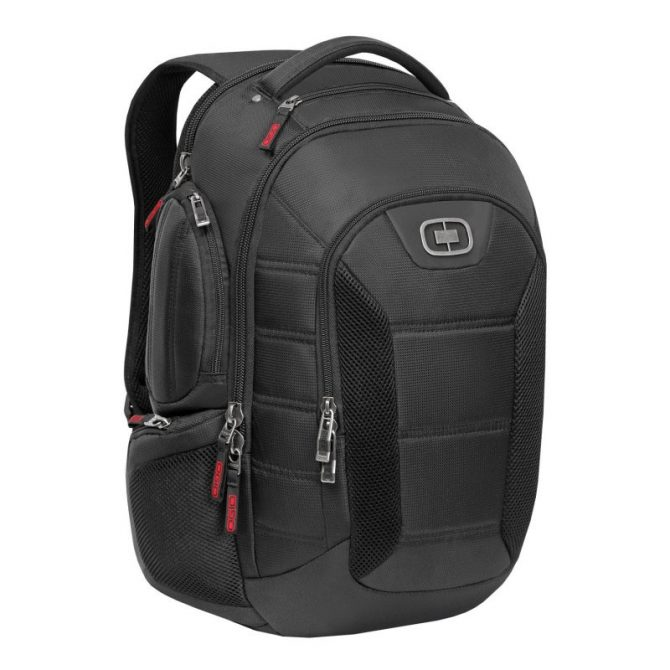 Рюкзак OGIO BANDIT PACK Black