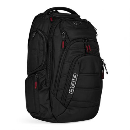 Рюкзак OGIO RENEGADE RSS 17, Black