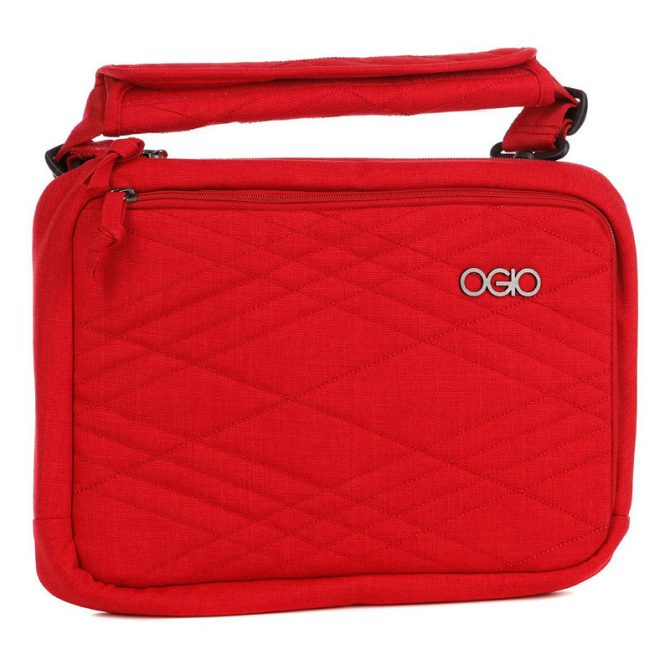 Cумка OGIO TRIBECA CASE, RED