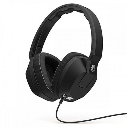 Наушники Skullcandy Crusher Black Mic1