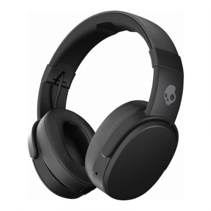Наушники Skullcandy CRUSHER BT BLACK/COLAR/BLACK