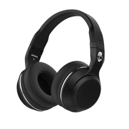 Наушники Skullcandy Hesh 2.0 BT Black/Black/ Chrome Mic1