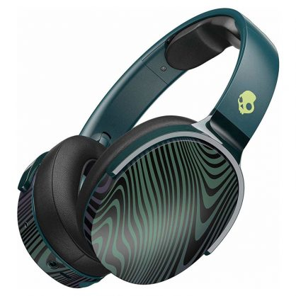 Наушники Skullcandy Hesh 3.0 BT PSYCHO TROPICAL