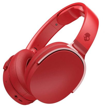 Наушники Skullcandy Hesh 3.0 BT Red/Red/Red