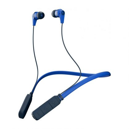 Наушники Skullcandy Ink'd BT Royal/Navy/Royal