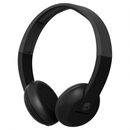 Наушники Skullcandy Uproar BT Black/Gray/Gray