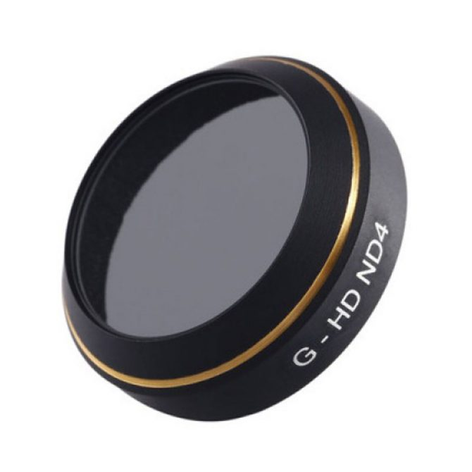 Фильтр G-HD-ND4 lens filter for DJI MAVIC