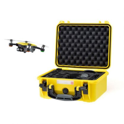 Кейс HPRC2300 YELLOW FOR DJI SPARK FLY MORE COMBO CASE