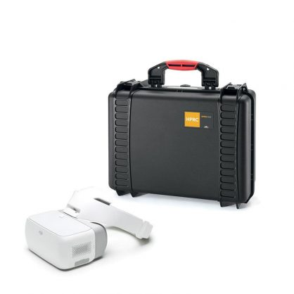 RESIN CASE HPRC2460 FOR DJI GOOGLES