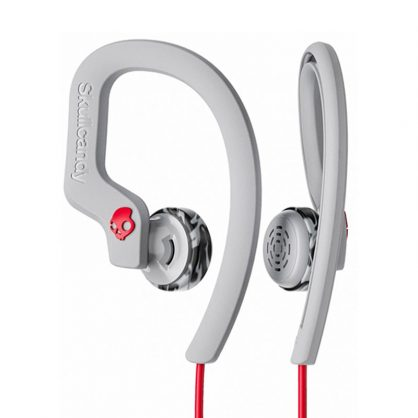 Наушники Skullcandy Chops FLEX Vice/Grey/Crimson