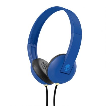 Наушники Skullcandy Uproar IllFamed/Royal/Blue TTech