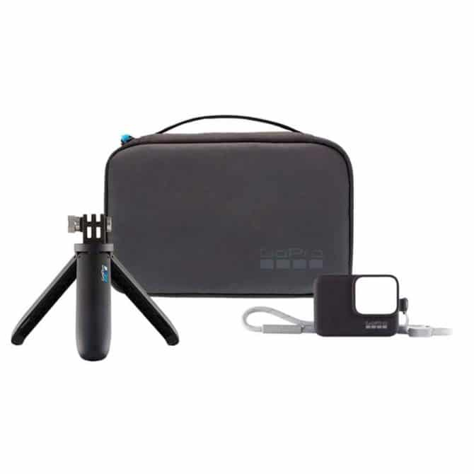 Набор Travel Kit (Shorty + Sleeve + compact case)