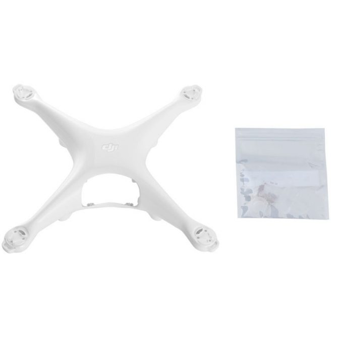 Корпус Phantom 4 Part27 external shell