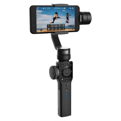 Стедикам Zhiyun Smooth 4