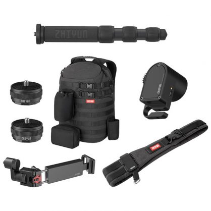 Набор аксессуаров Zhiyun Weebill Lab Master Accessories Kit (WEEBILL-LAB-MAK)