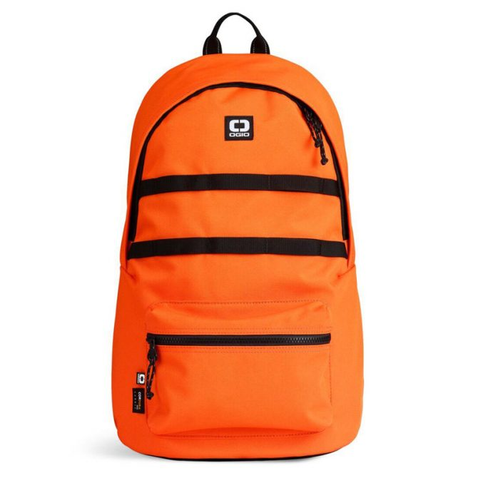 Рюкзак OGIO ALPHA CORE CON 120 PACK GLW ORNG