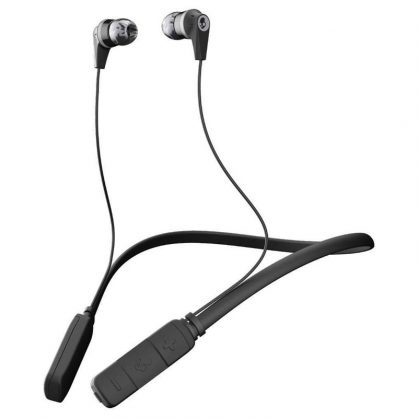 Наушники Skullcandy Ink'd BT Black/Black/Gray