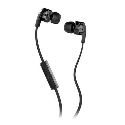 Наушники Skullcandy Smokin Bud 2.0 Black Mic1