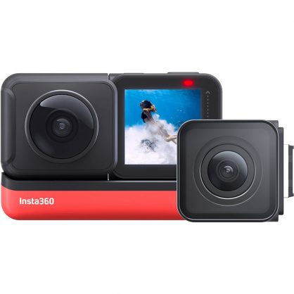Камера Insta360 ONE R Twin