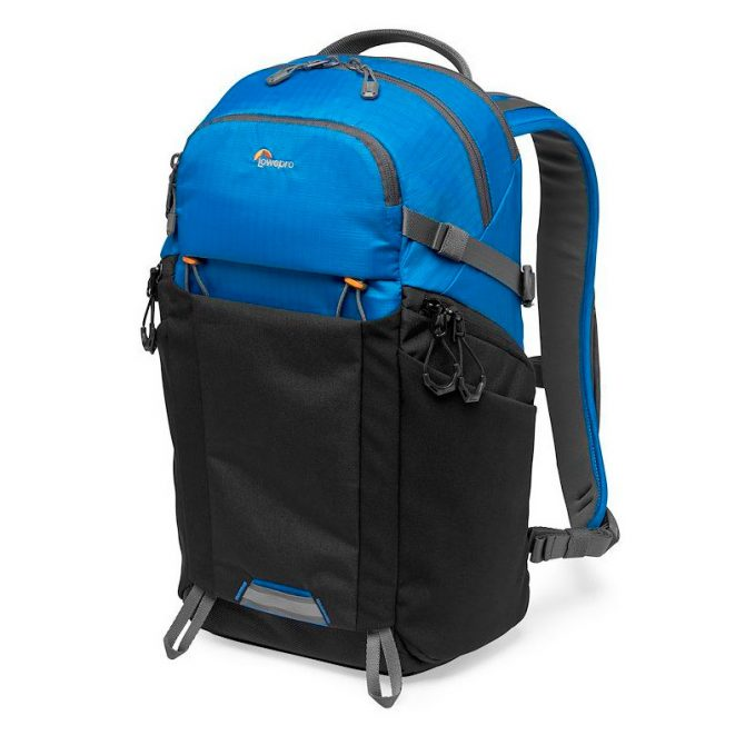 Рюкзак Lowepro Photo Active BP 200 AW Blue Black (LP37259-PWW)