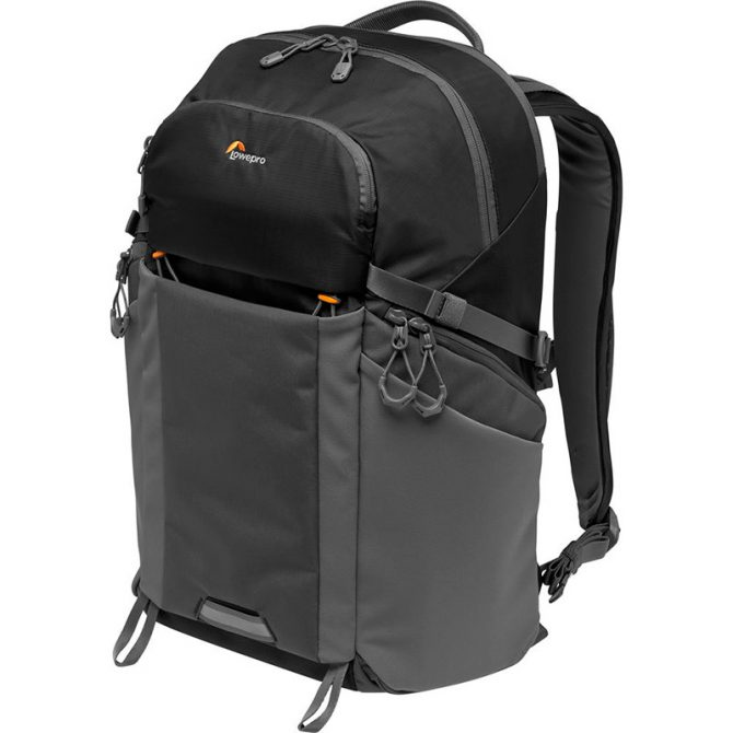 Рюкзак Lowepro Photo Active BP 300 AW Black Dark Grey (LP37255-PWW)