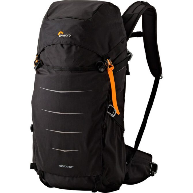Рюкзак Lowepro Photo Sport BP 300 AW II (LP36890-PWW)
