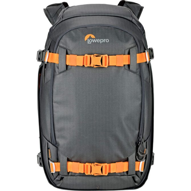 Рюкзак Lowepro Whistler BP 350 AW II (LP37226-PWW)