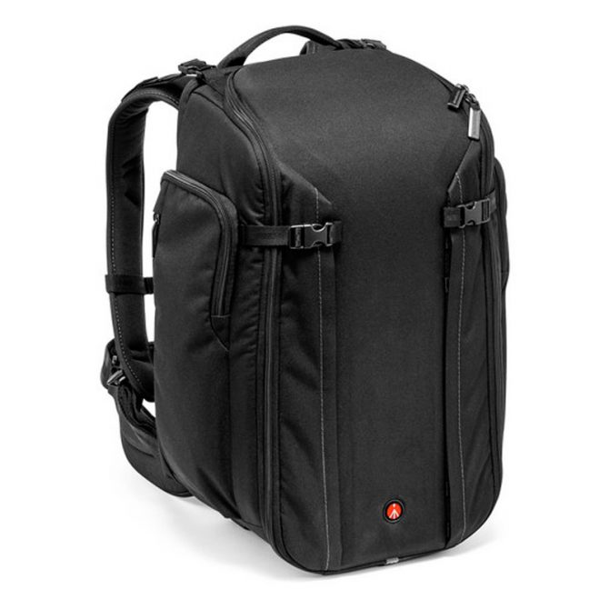 Рюкзак для фотоаппарата Manfrotto Backpack 50 (MB MP-BP-50BB)