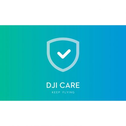 Страховка (карта) DJI Care Refresh 1-Year Plan (Mavic Air 2) (CP.QT.00003122.01)
