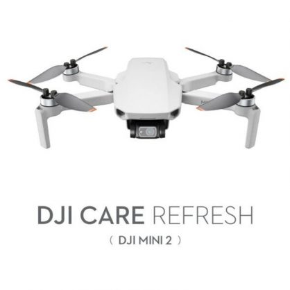 Страховка DJI Care Refresh 1-Year Plan (Mini 2) (CP.QT.00004163.01)